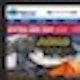 Runner up Banner ad entry for Trekoutfitter