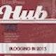 Runner up Magazine cover entry for WordPress Hub