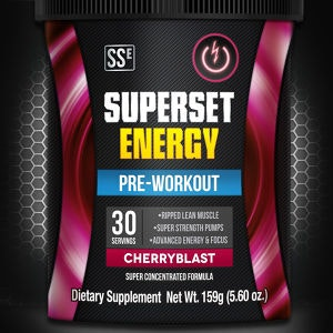 Winning Product label entry for SSE