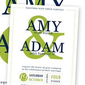 Winning Postcard, Flyer & Print entry for A-Squared