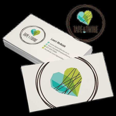 Business card logos get a custom logo for business cards for Starting a design business