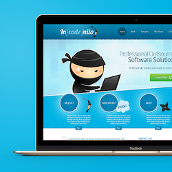 Web page design work with professional webpage designers for Decorating sites