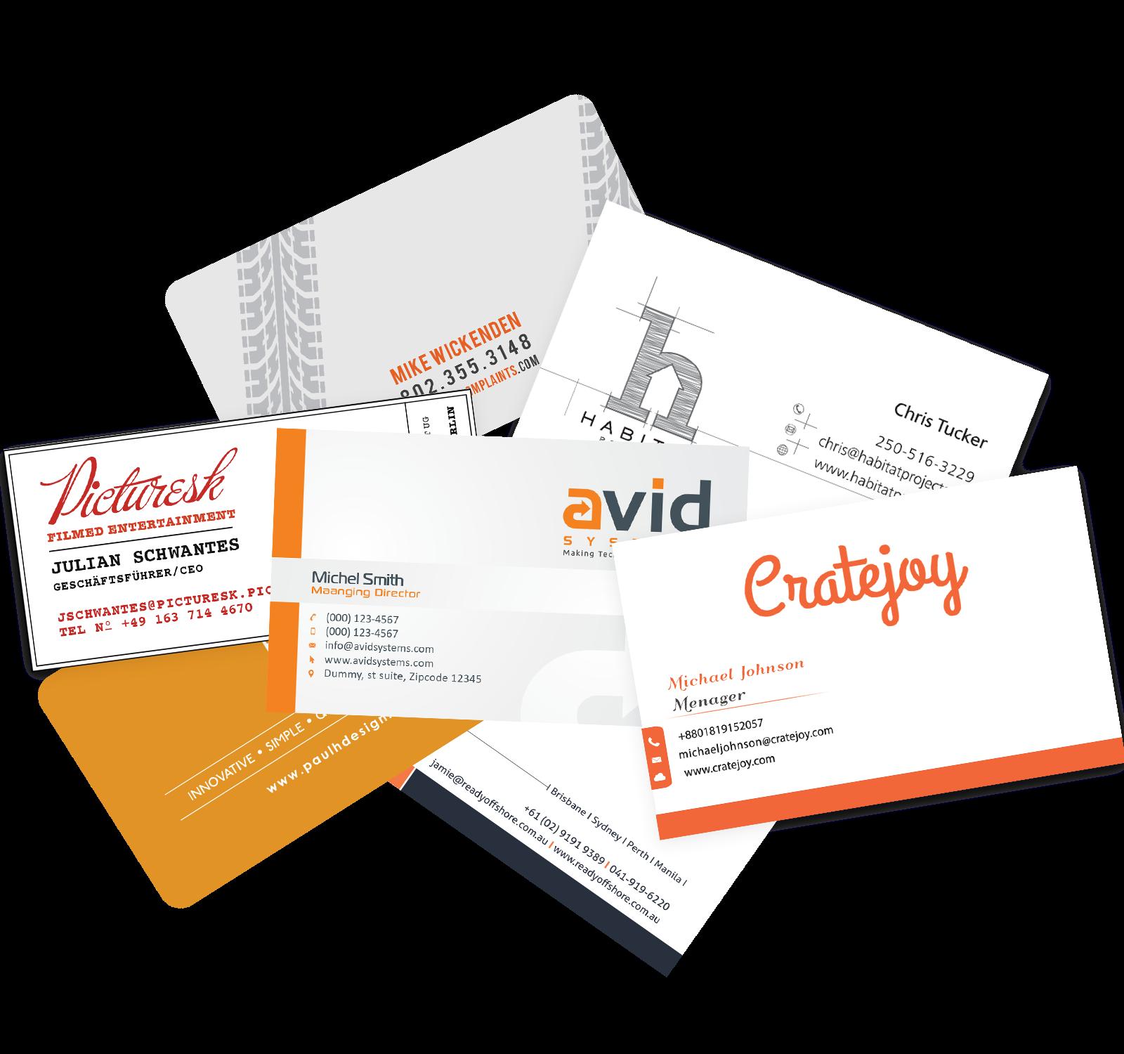 how to design business cards business card design tips for designers 99designs. Black Bedroom Furniture Sets. Home Design Ideas