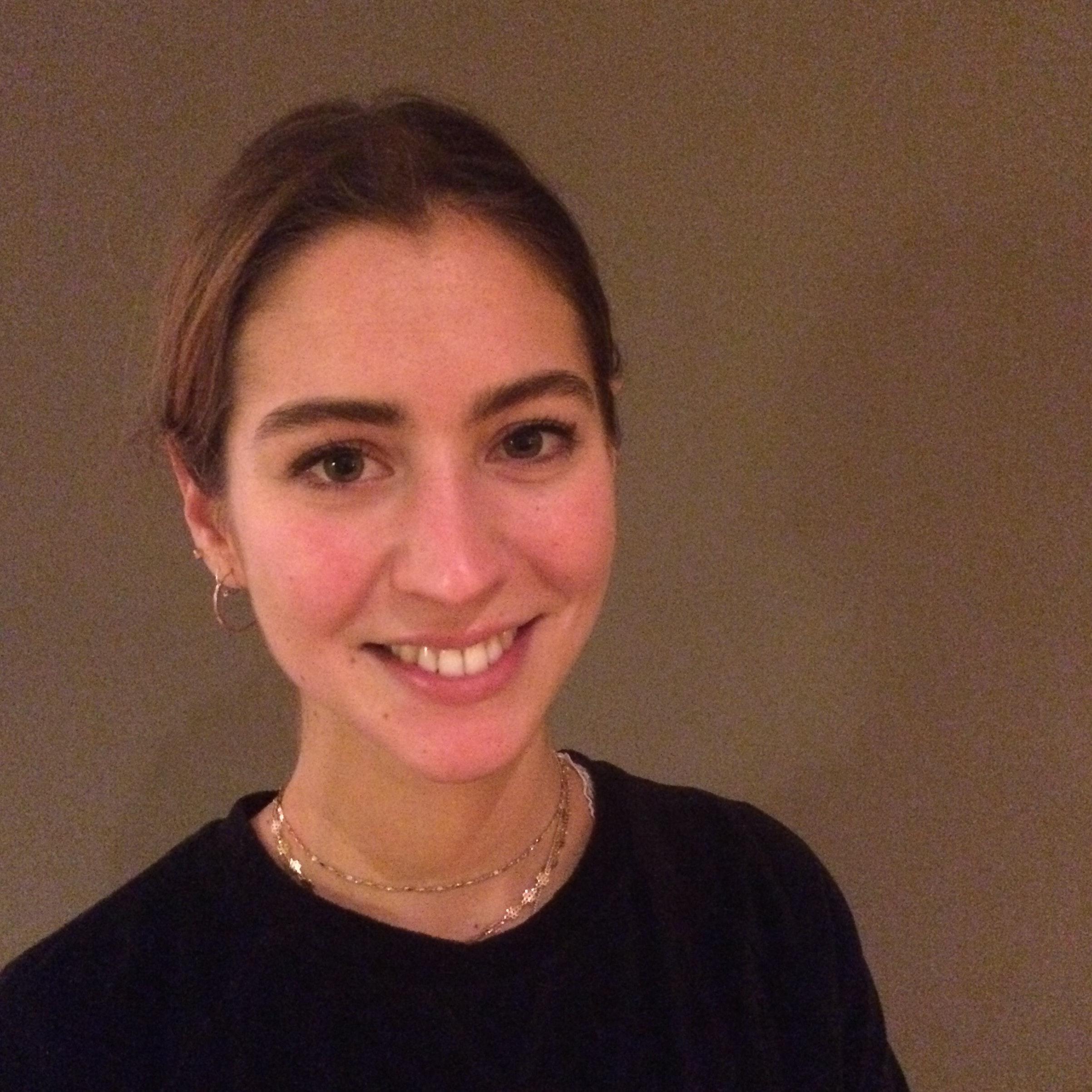 Gabriella D'Annunzio