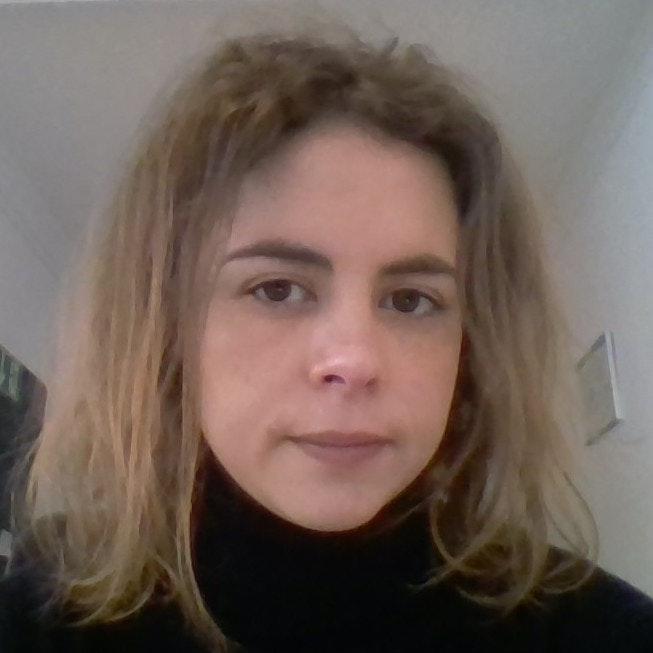 Ophélie Kauffmann