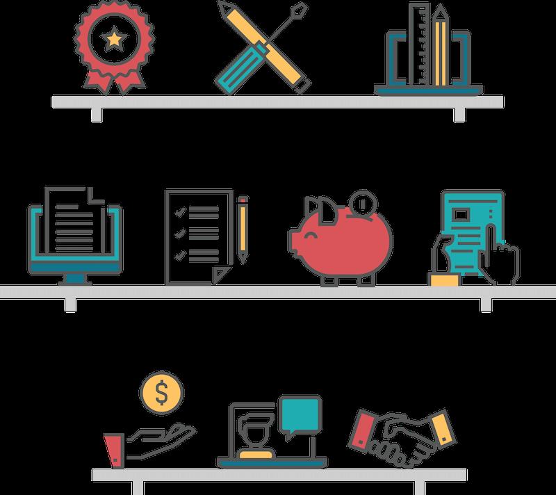 Freelancer toolkit