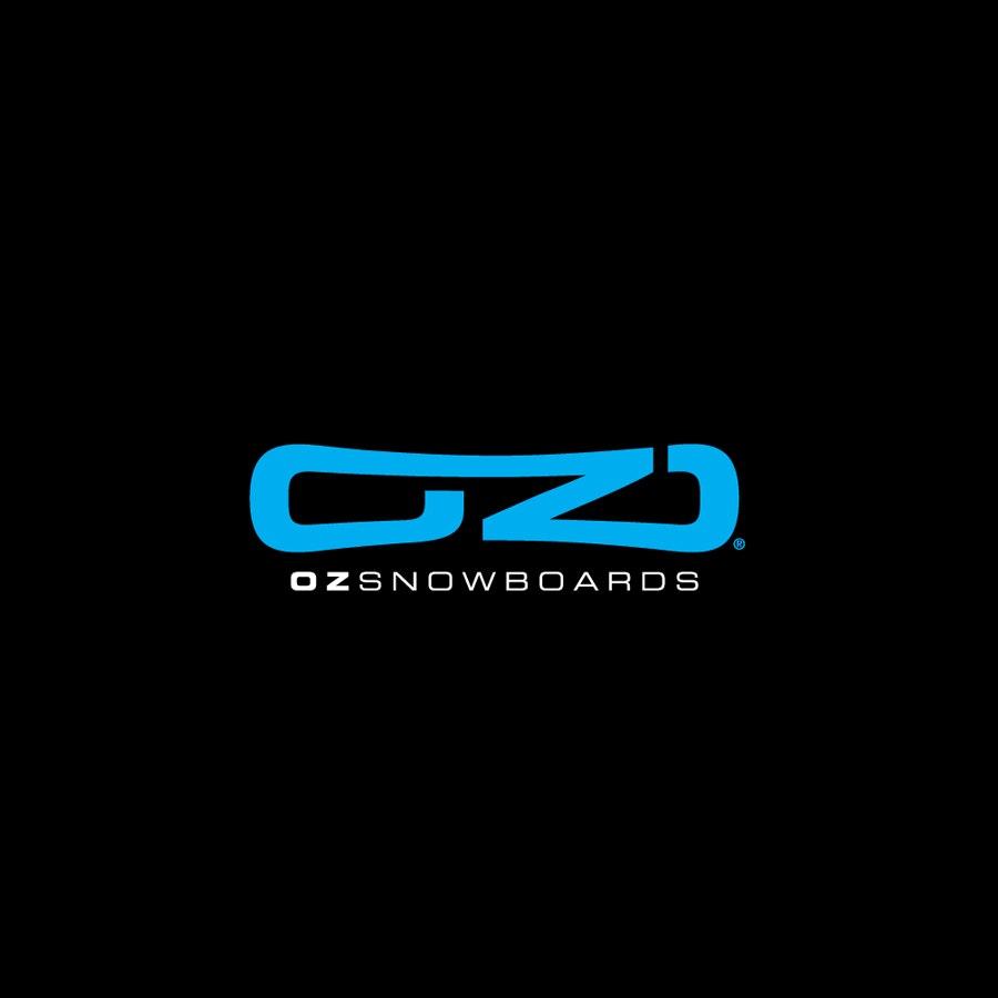 Oz Snowboards logo