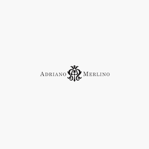 Adriano Merlino fashion logo