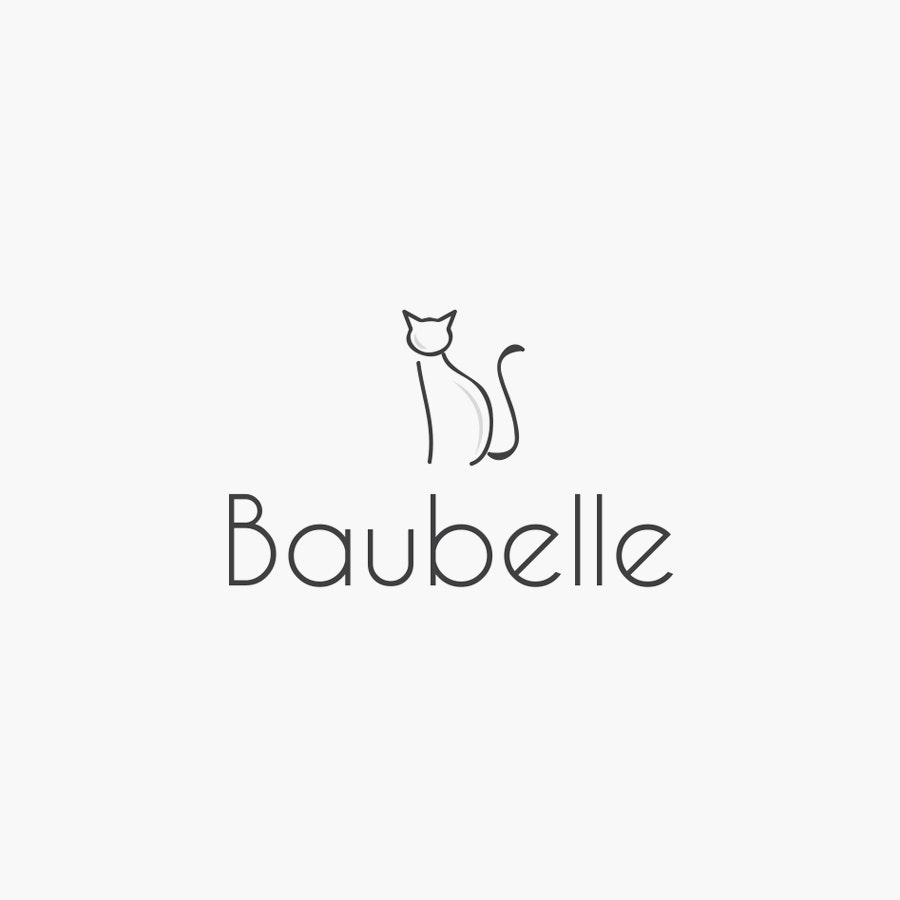 Baubelle fashion logo