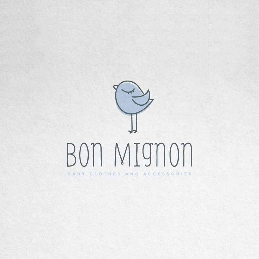 59 Fashion Logo Designs That Won't Go Out Of Style