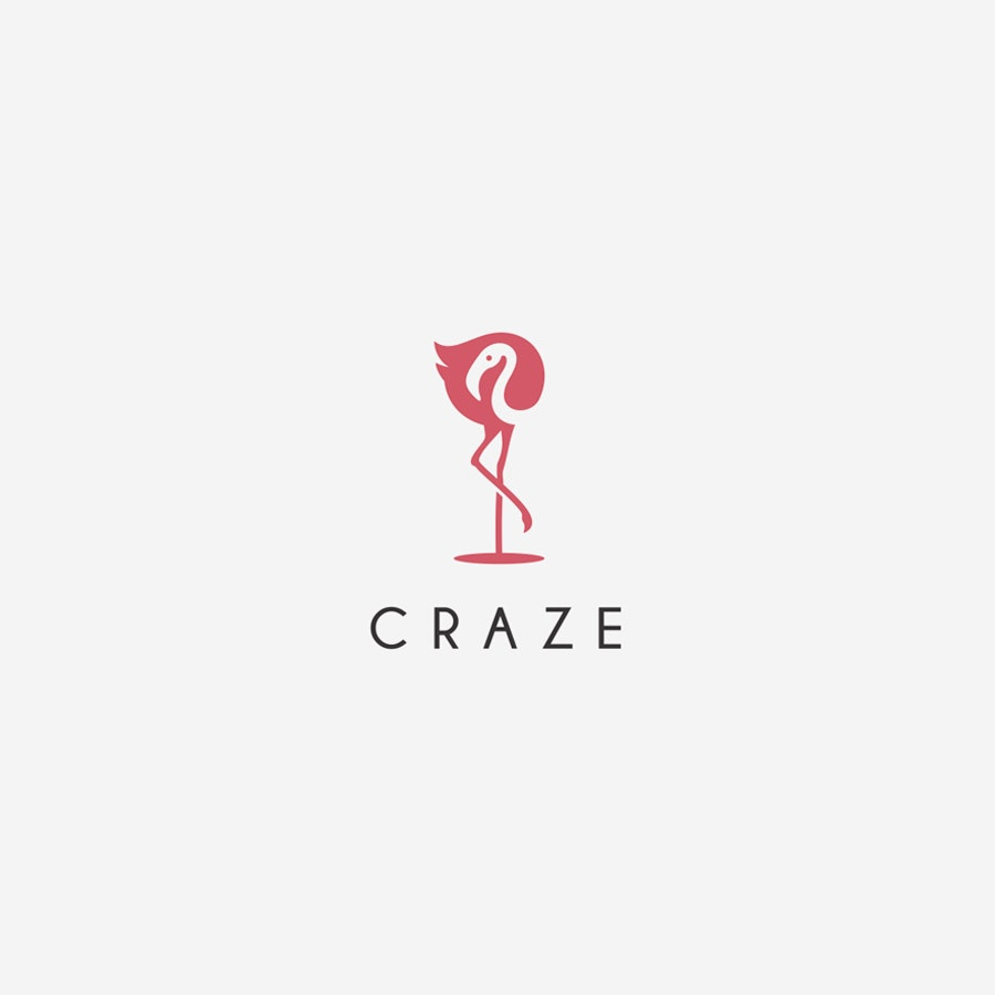 Craze fashion logo