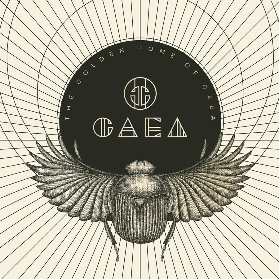 Gaea fashion logo