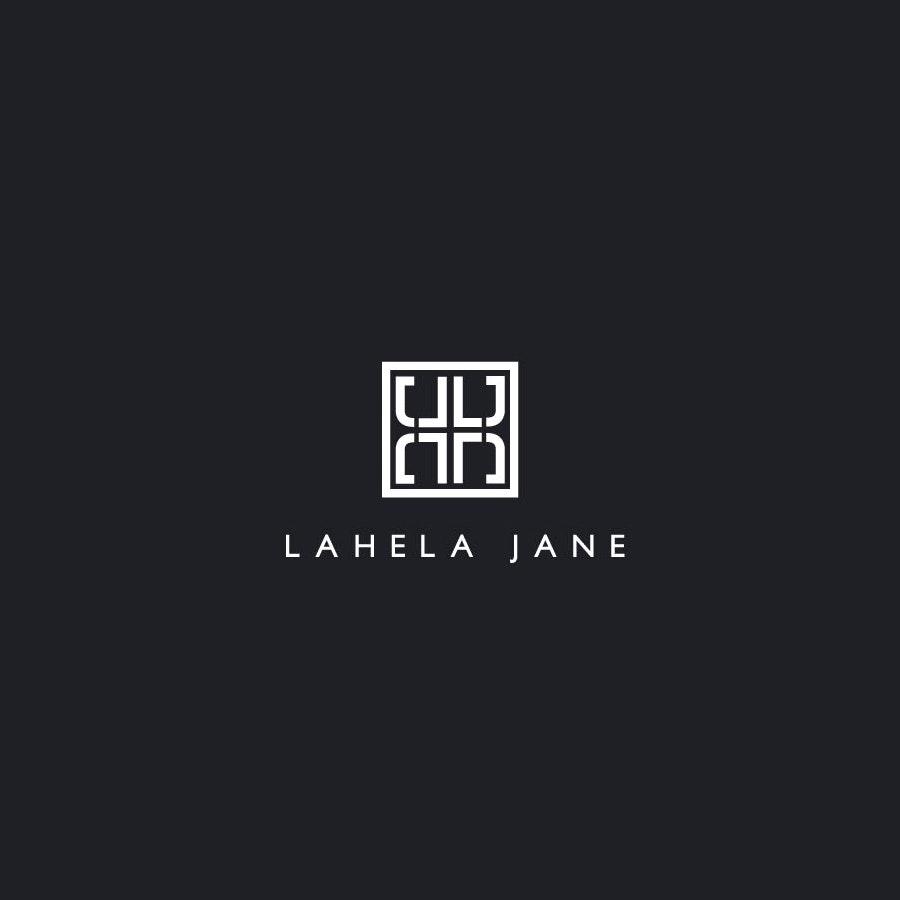 Lahela Jane fashion logo