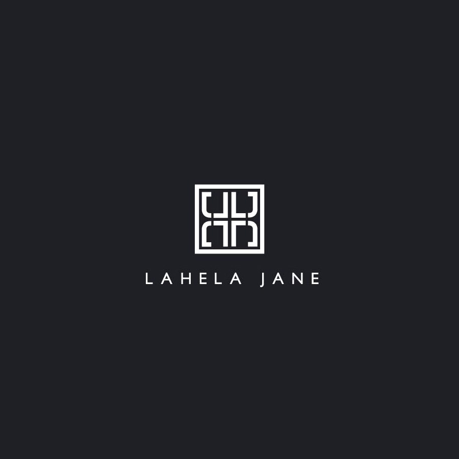 Lahela Jane fashion logo