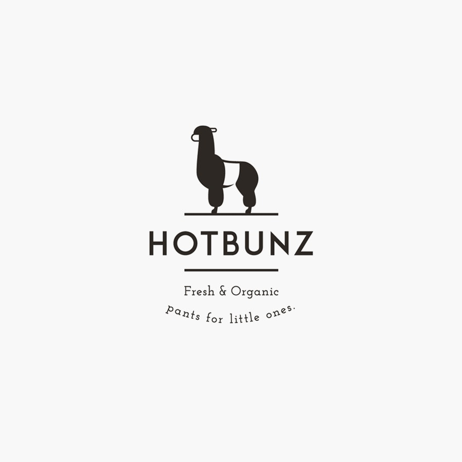 Hotbunz fashion logo