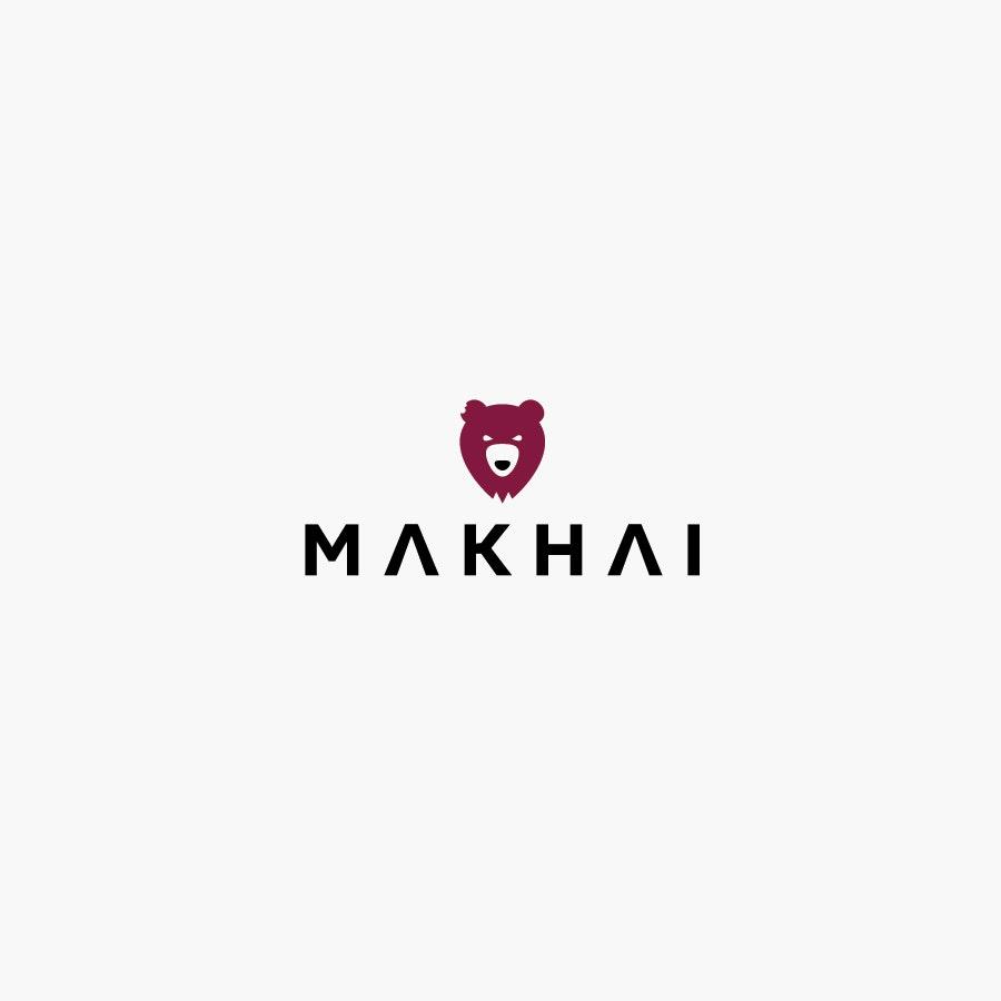 Makhai fashion logo