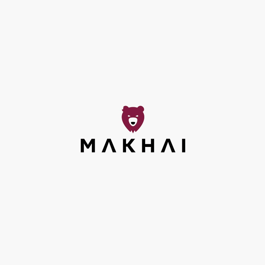 Makhai fashion logo