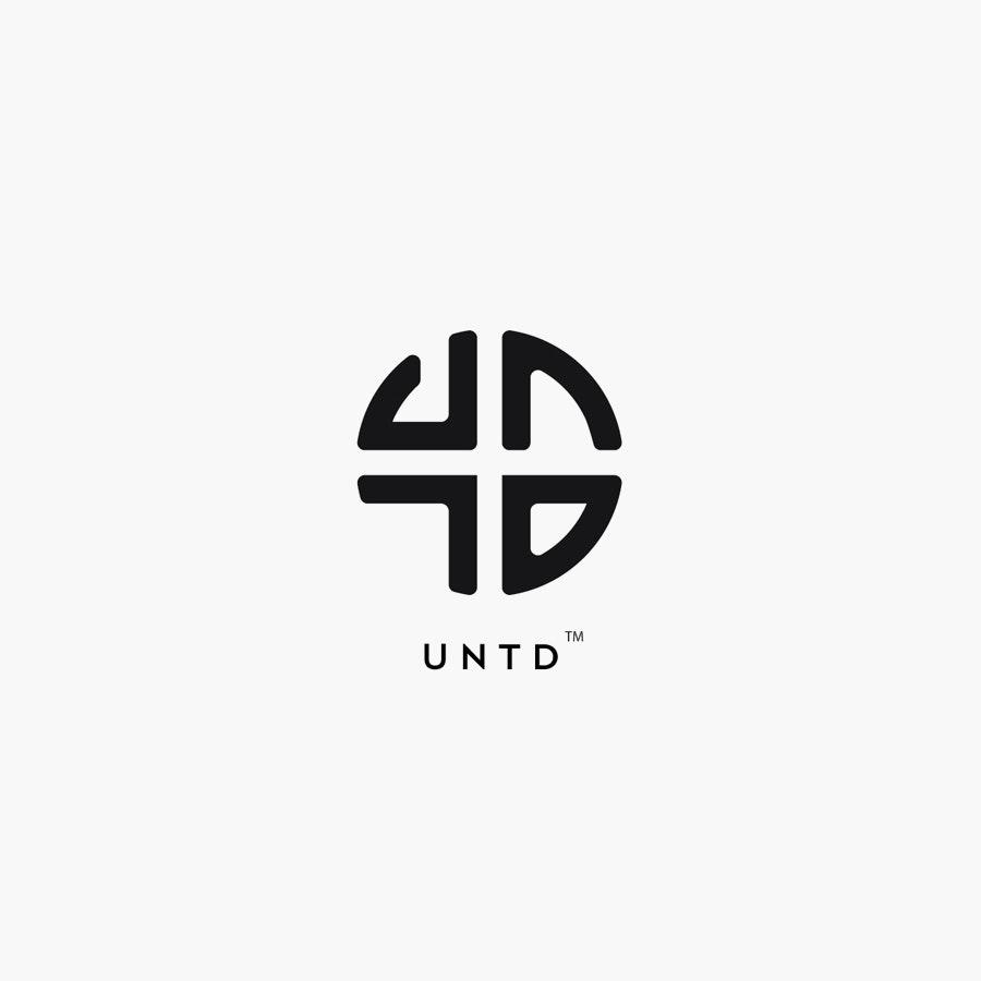 Untd fashion logo