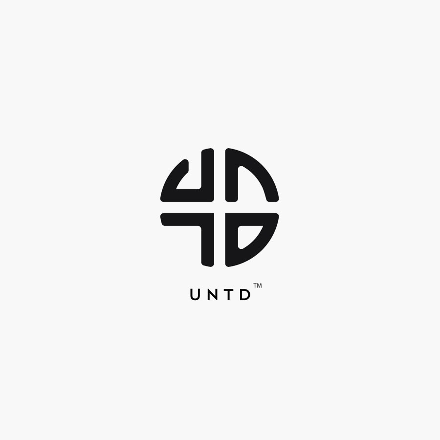 Untd fashion logo