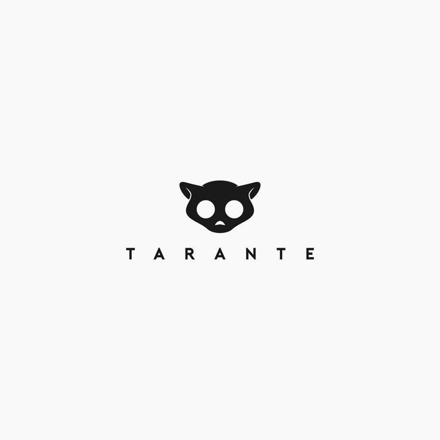 Tarante fashion logo