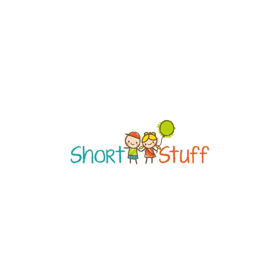 Short Stuff fashion logo