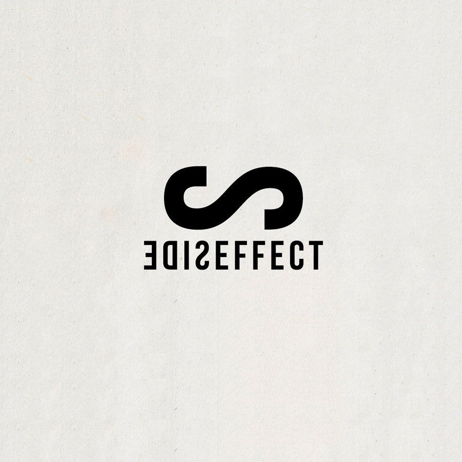 Sideeffect fashion logo