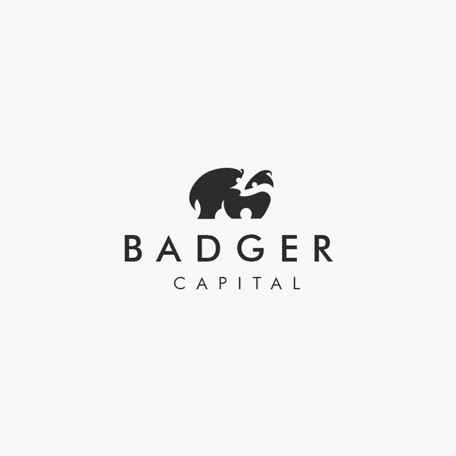Badger Capital business logo
