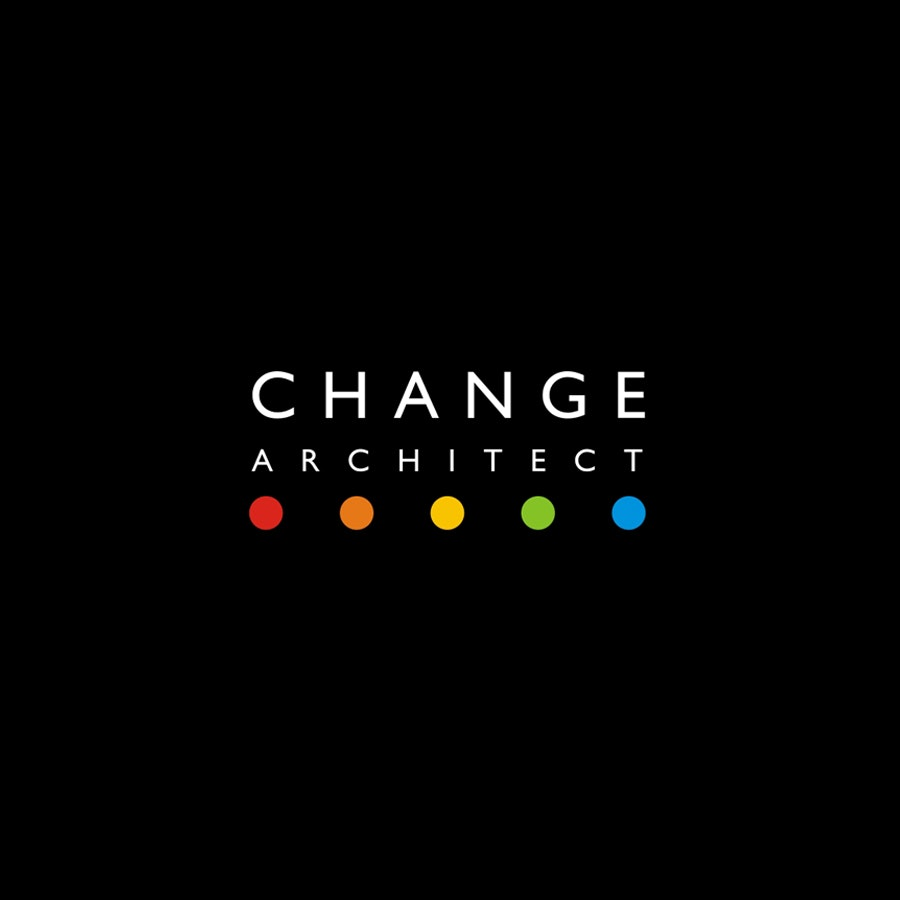 Change Architect business logo