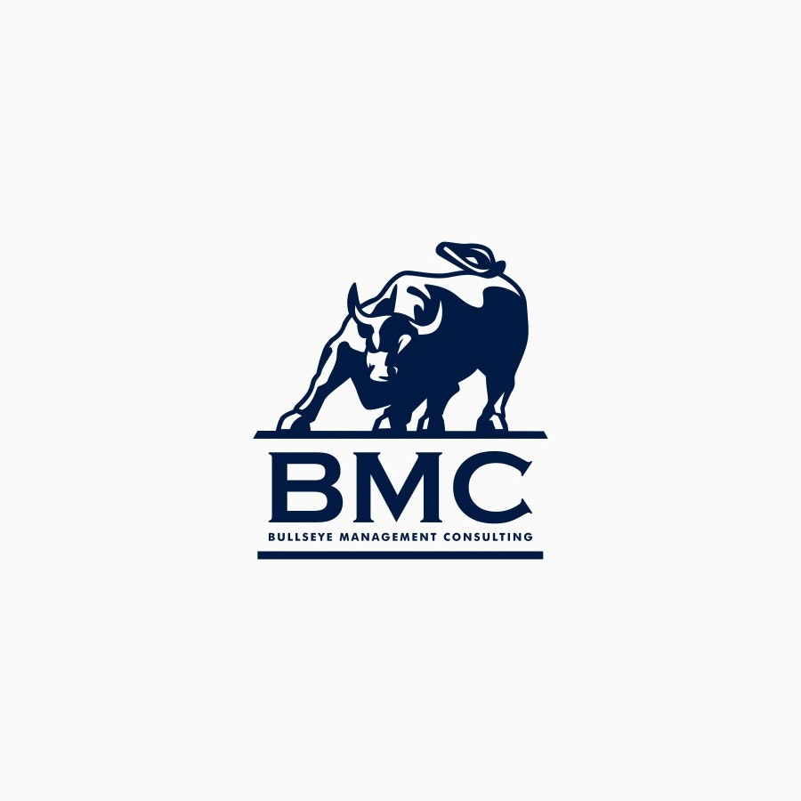 Bullseye Management consulting logo