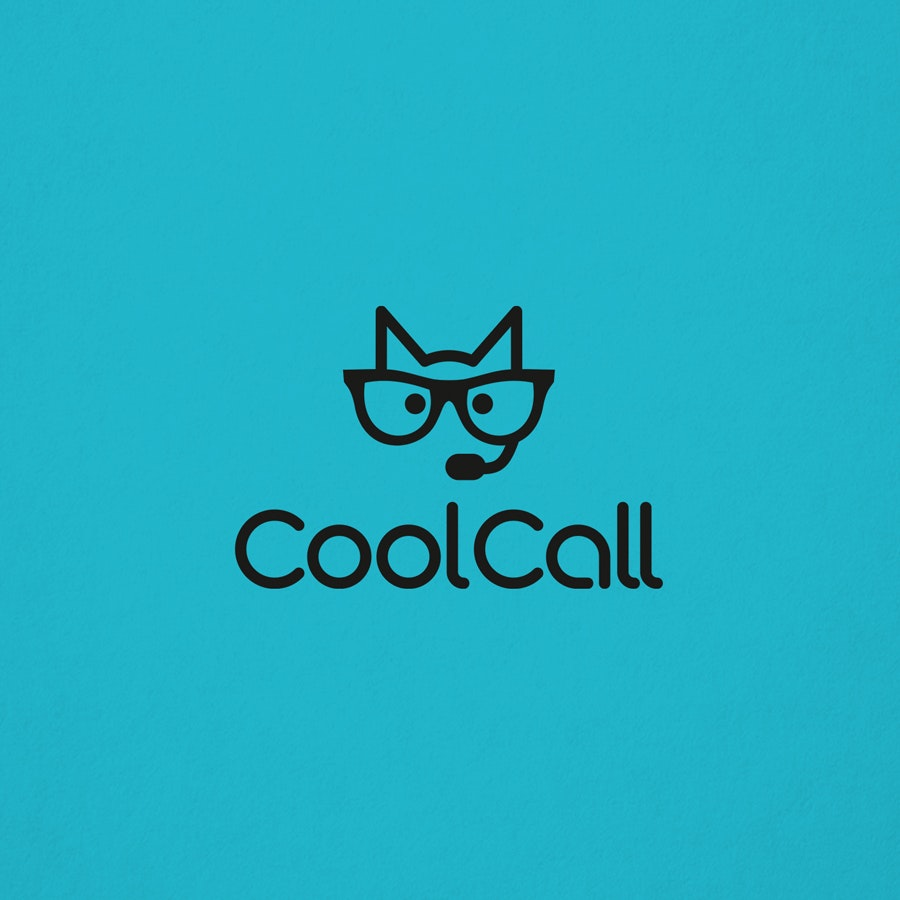 CoolCall business logo