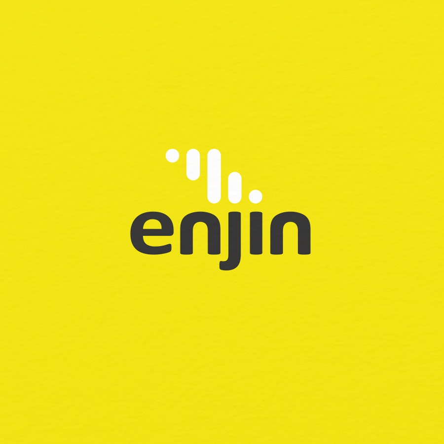 Enjin business logo