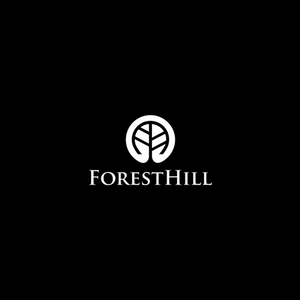 ForrestHill Investment business logo design