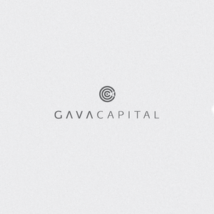 Gava Capital business logo design