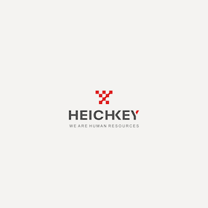 Heichkey HR business logo