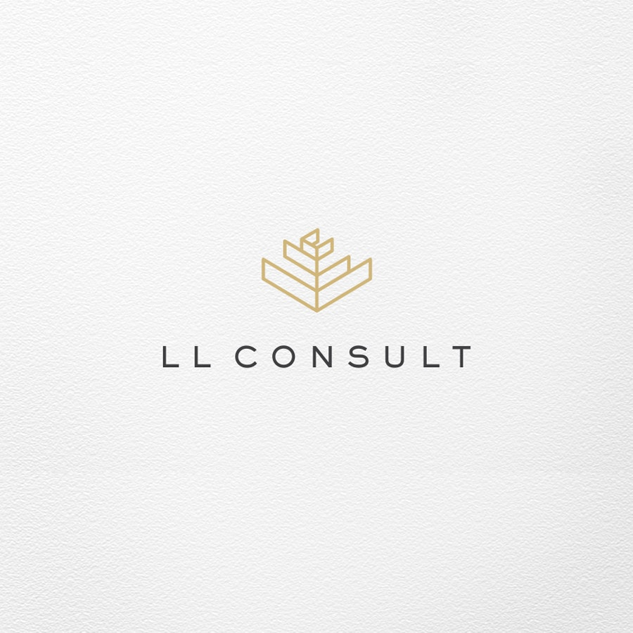 LL Consult business logo