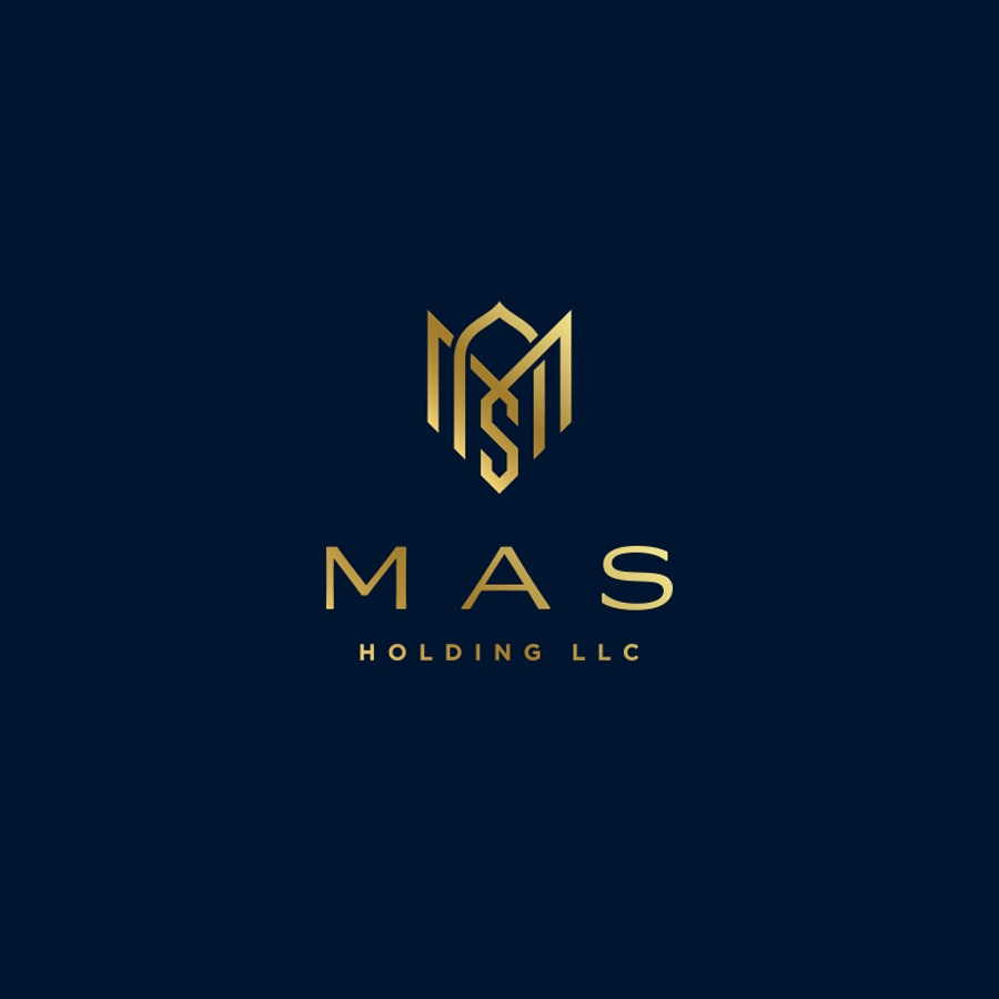 MAS Holding business logo