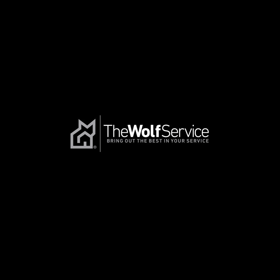 Wolf Service business logo