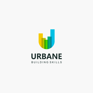 Urbane business logo design