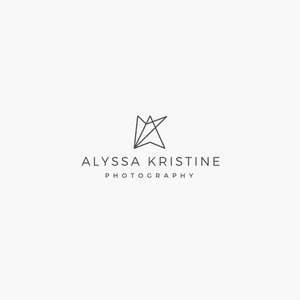 Alyssa Kristine photography logo