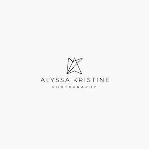 Alyssa Kristine photography logo