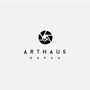 Arthaus photography logo