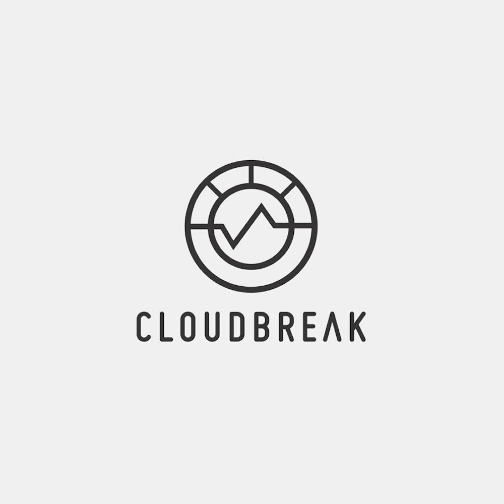 Photography logo design 44 photography logos worth framing cloudbreak photography logo buycottarizona