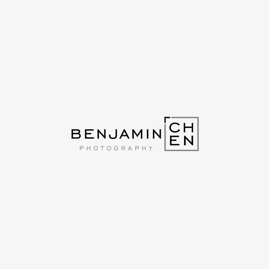 Benjamin Chen photography logo