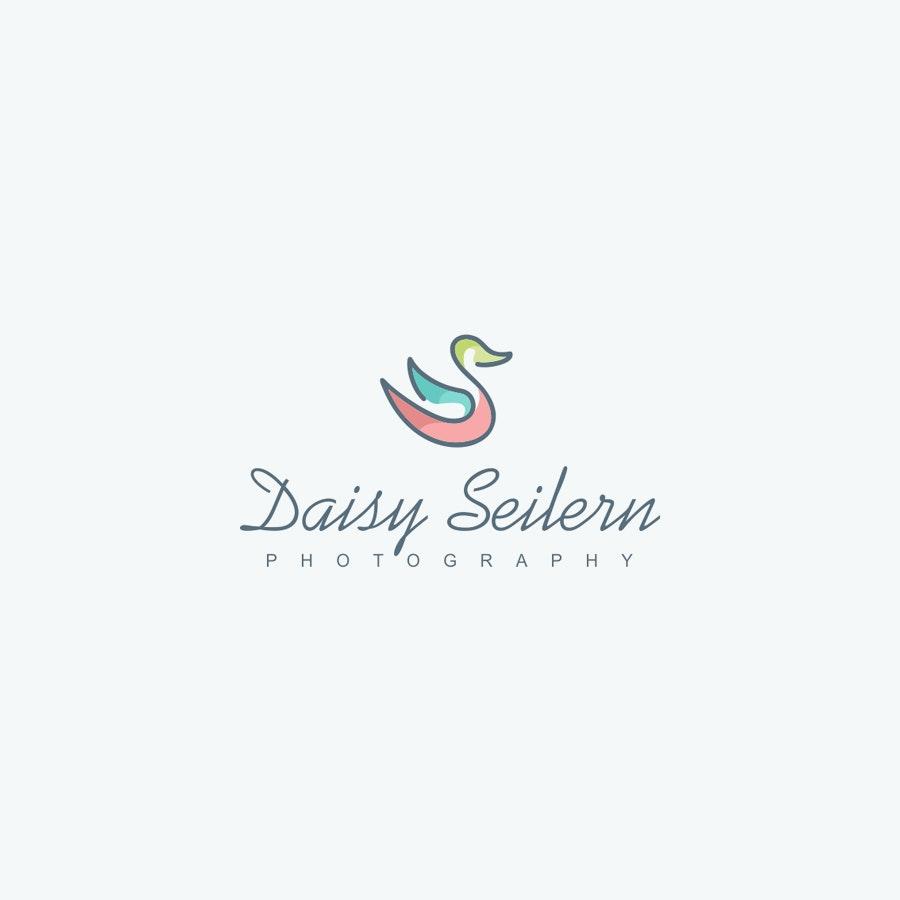 Daisy Seilern photography logo