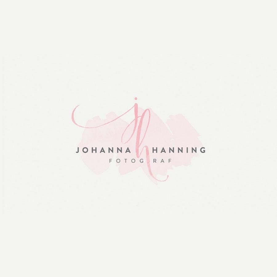 Johanna Hanning photography logo