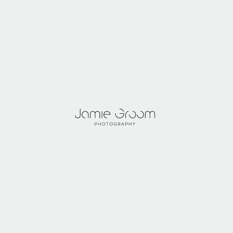 Jamie Groom photography logo