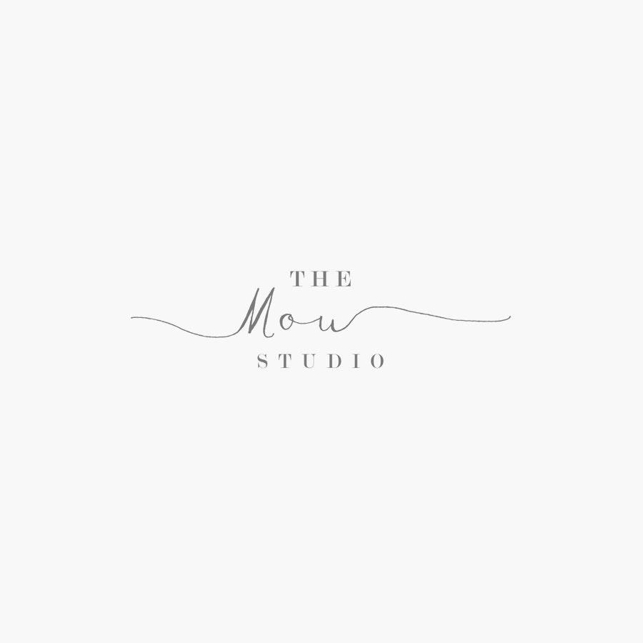 Mou Studio photography logo