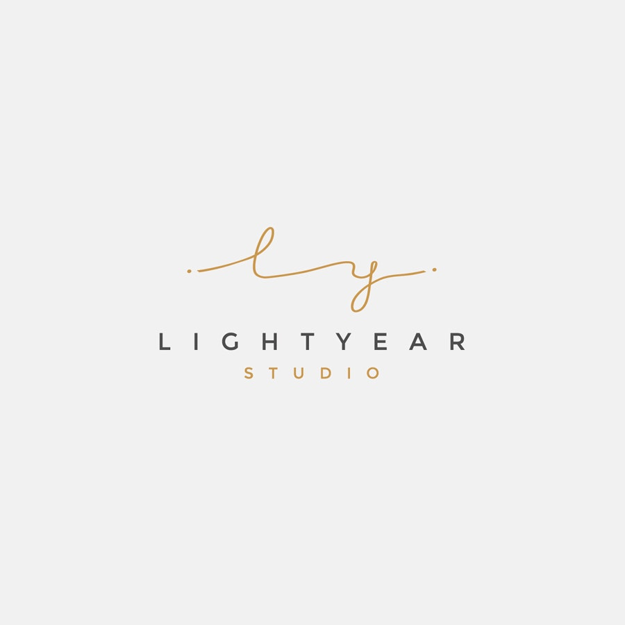 Lightyear Studio photography logo