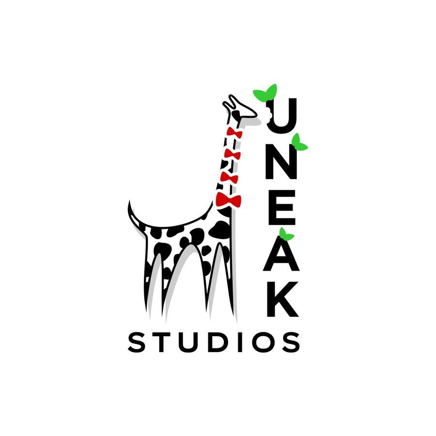 Uneak Studios photography logo