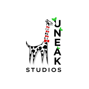 Uneak Studios photography logo